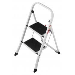 Hailo K20 - Mini escalera acero