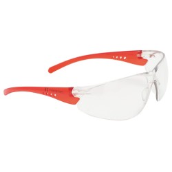Eagle FLTRHW - Gafas de prtoección Flash - Clear Transparente