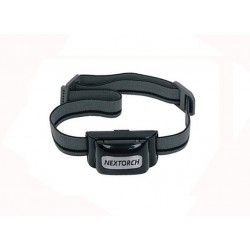 Nextorch LIGHT STAR - Linterna frontal