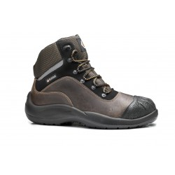 Base B416N - Bota PIEL MARRON RAIDER TOP
